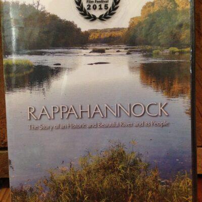 Rapp DVD