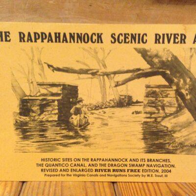 Rapp scenic river atlas