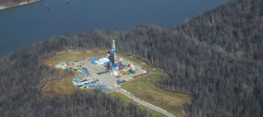 Protecting Water, Health, and Communities from Fracking: OUR COMMON AGENDA