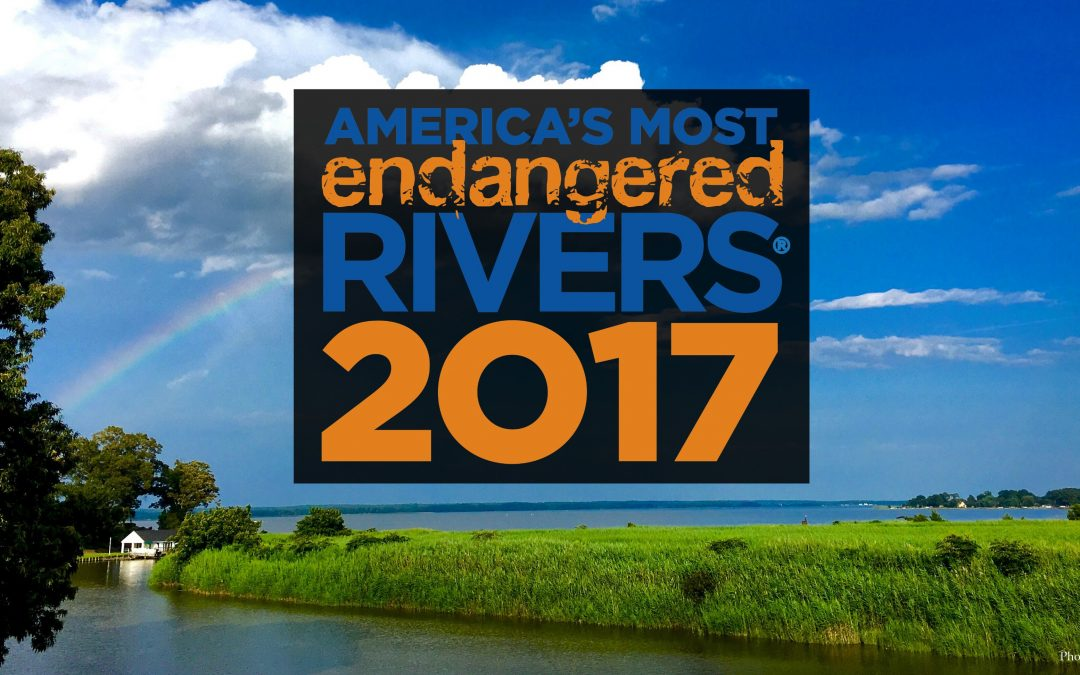 Fracking protections cap a year of river advocacy victories