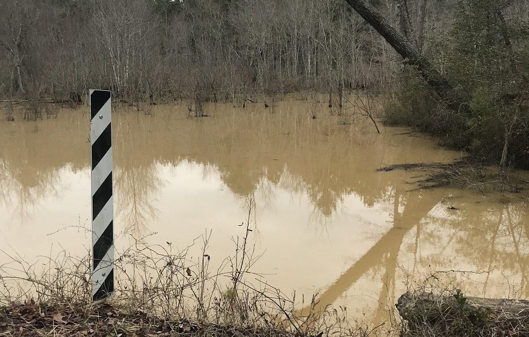 Update on Essex County solar farm stormwater run-off