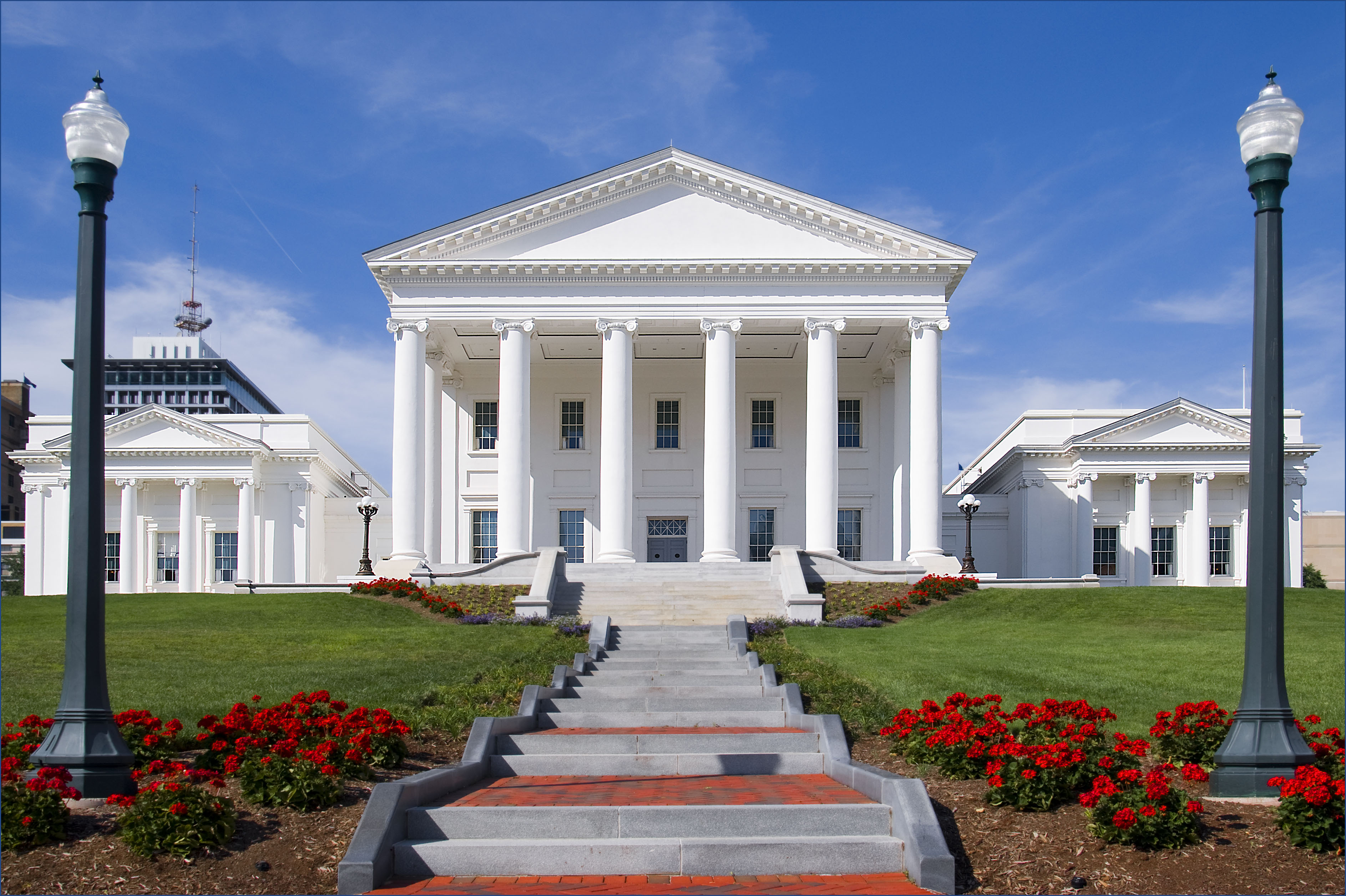 2016 virginia general assembly friends of the rappahannock for Cost to build a house in virginia