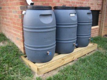 Rainwater Harvesting Friends Of The Rappahannock